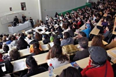 الدرس السوسيولوجي بالجامعة المغربية