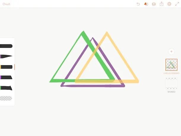 App zum Erstellen von Logos