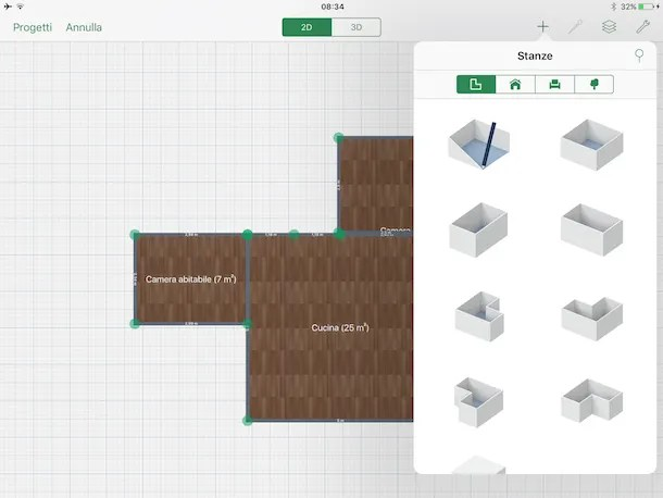 App Per Progettare Casa Salvatore Aranzulla
