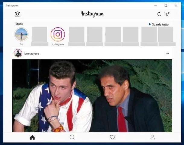 Come vedere le Storie su Instagram