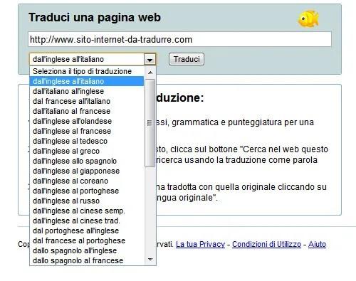 Traduci In Spagnolo Buon Soggiorno