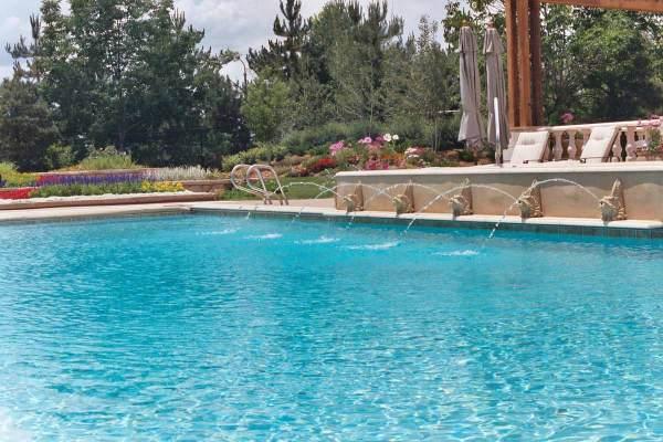 Swimming Pool & Spa Design Maintenance Denver