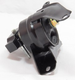 front right motor mount for 93 97 toyota corolla 1 8l araparts 916 585 6835 [ 2992 x 2992 Pixel ]