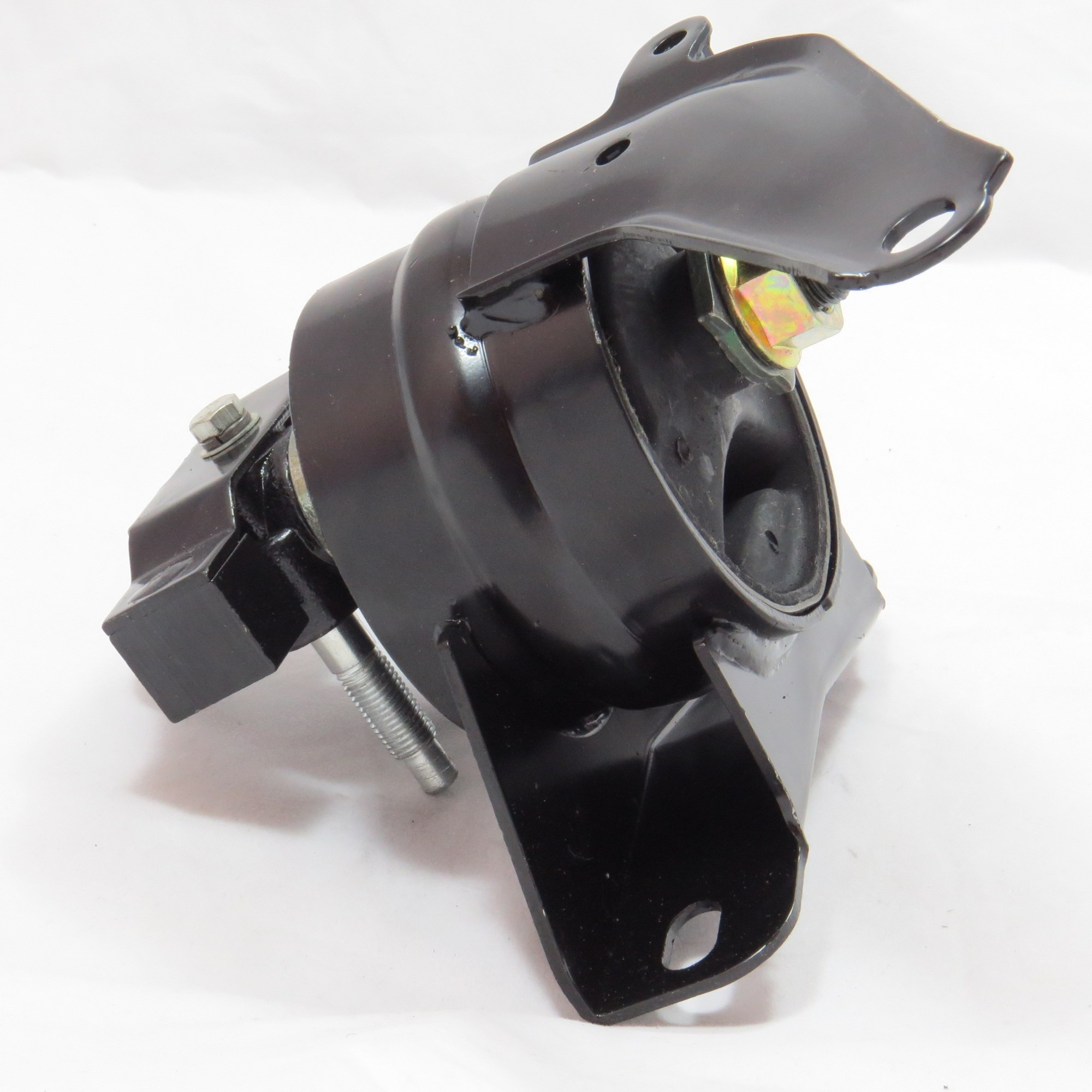 hight resolution of front right motor mount for 93 97 toyota corolla 1 8l araparts 916 585 6835