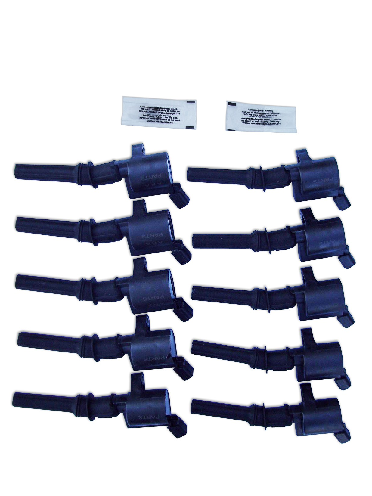 hight resolution of 99 ford explorer coil pack