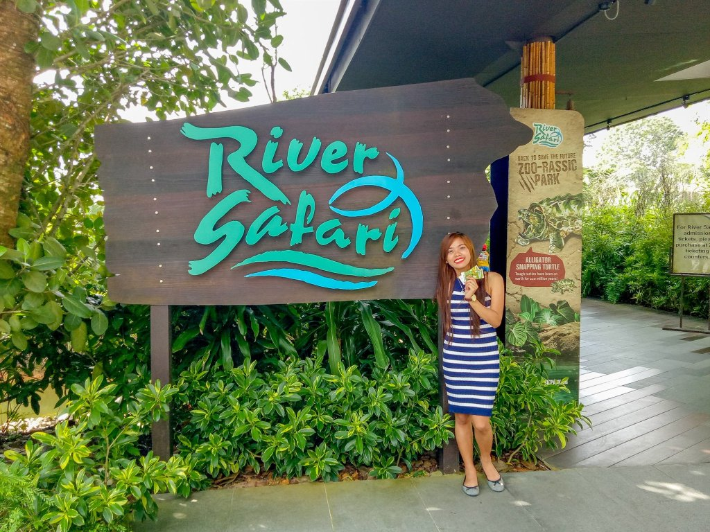 "ALT=""singapore travel guide and river safari with sea animals"""