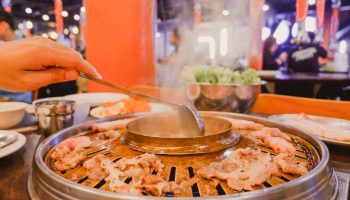 "ALT=""go kizip restaurant and the authentic korean hot pot"""