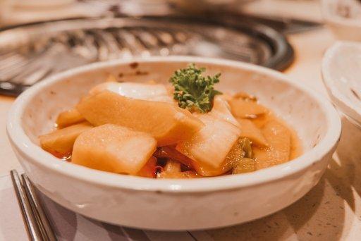 "ALT=""samgyupsal korean food fantastic baka"""