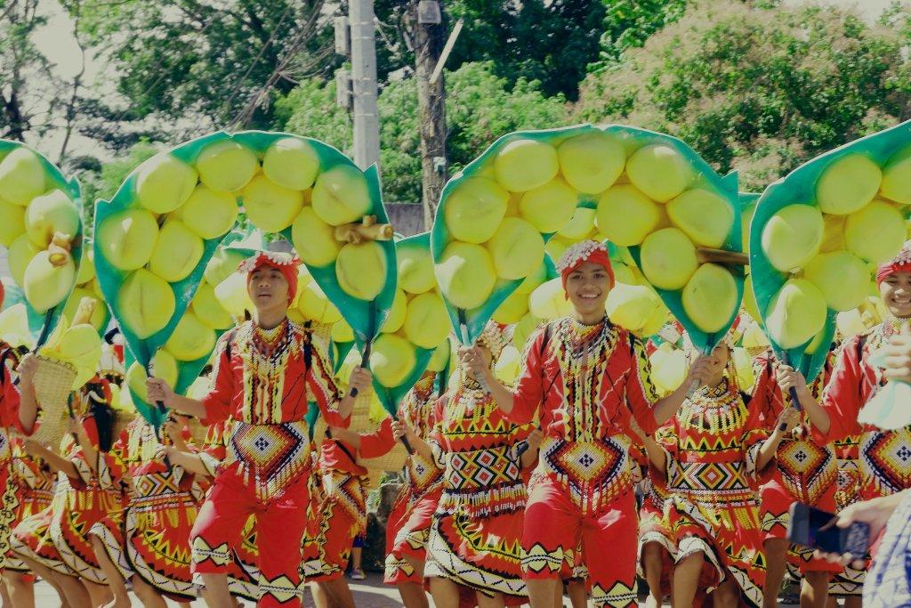 """ALT=""""lanzones festival camiguin travel"""""""