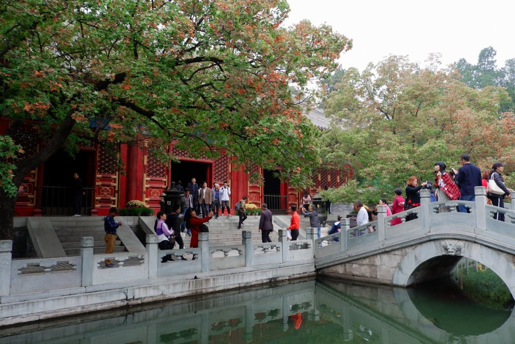 """ALT=""""beijing travel guide autumn in china"""""""