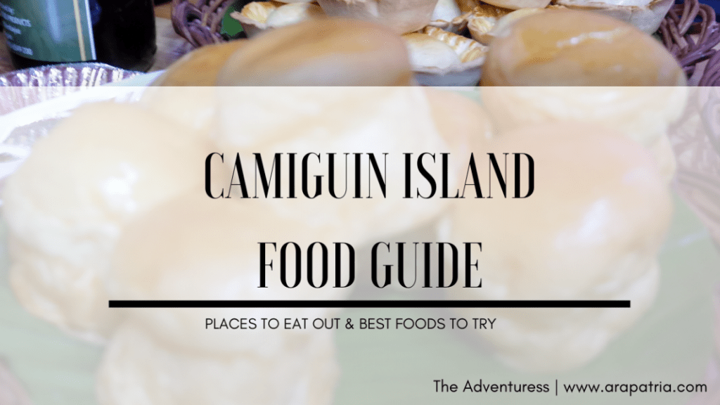 "ALT=""camiguin island food guide"""