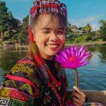 "ALT=""tboli traditional costume lake sebu"""