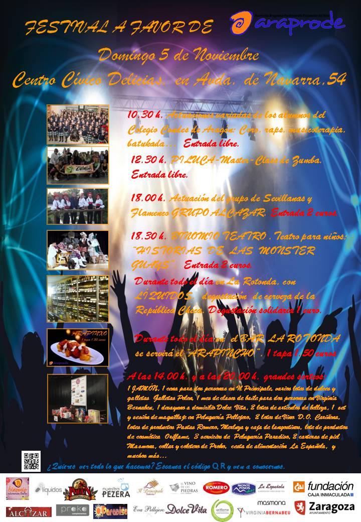 2-CARTEL FESTIVAL 2017 CON LOGOS