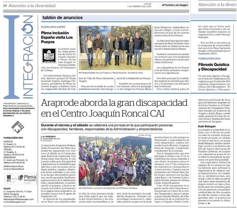 JORNADAS DE DEBATE EL PERIODICO CORREGIDA