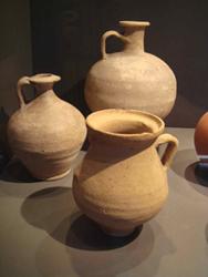ACR Les Cramiques De Cuisine Dpoque Romaine