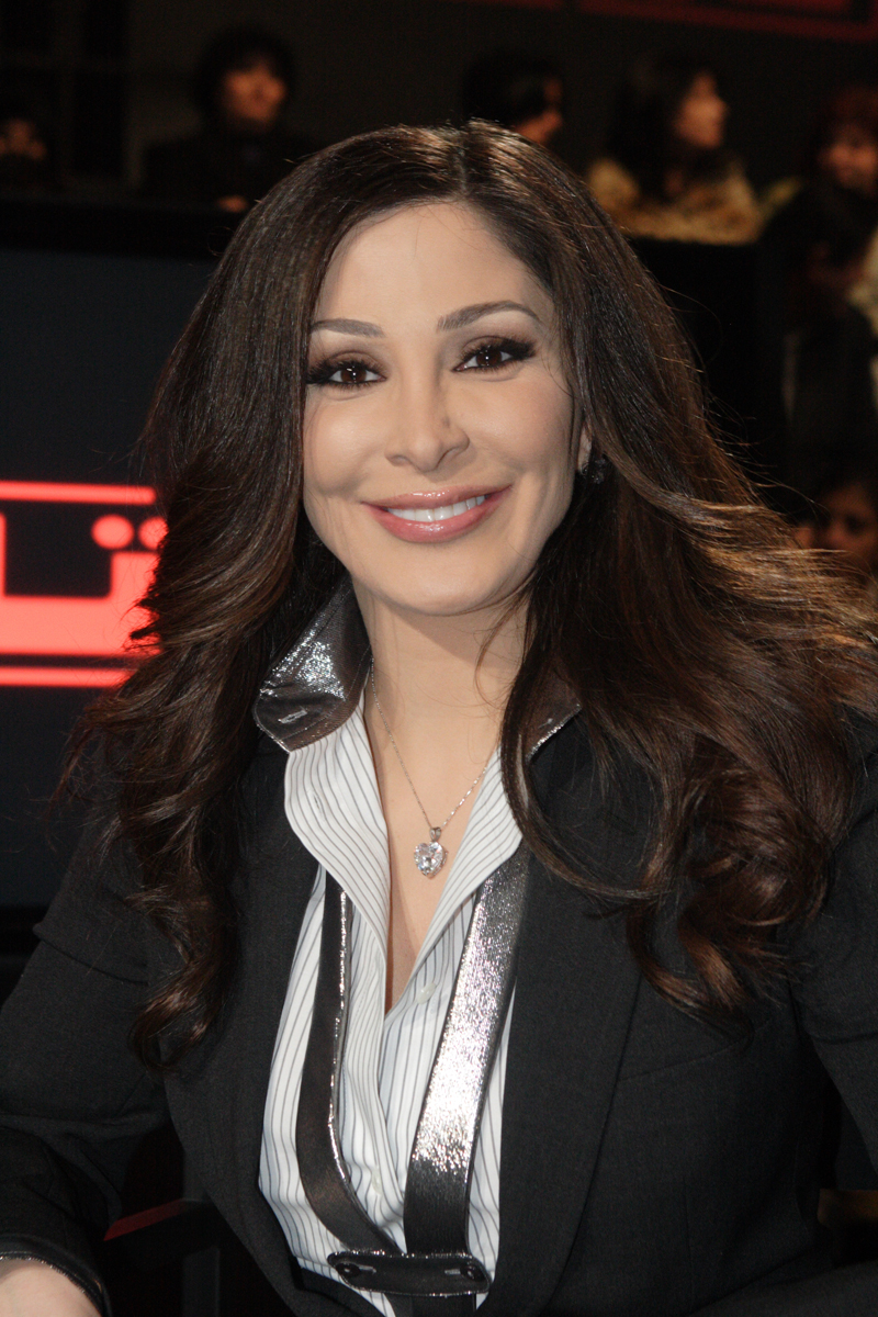 Elissa Photos