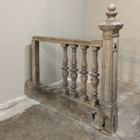 Antique Stair Railing   Stair Designs