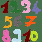 numerotation