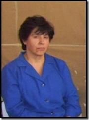 profesora Magaly Nancy Sandoval Concha