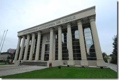 Facultad de Ciencias Jurídicas y Sociales de la Universidad Autónoma de Chile celebra su Semana