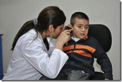 Junaeb realizará masivo control electroacústico para niños de la región