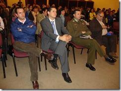 Reconocimientos y Recuento de Gestión 2011 destacaron en aniversario 47 de Junaeb Araucanía