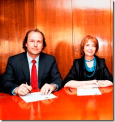 Subsecretaría de Transportes y Tur Bus firmaron importante acuerdo para monitorear velocidad de buses