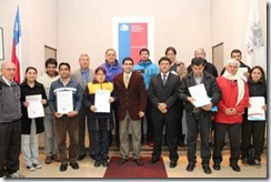 FONDEPORTE 2012: El 4 de enero comienza el proceso de postulación para el Fondo de Deporte 2012 en la Araucanía