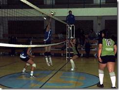 Voleibol Femenino 3