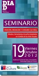 seminario artes 1