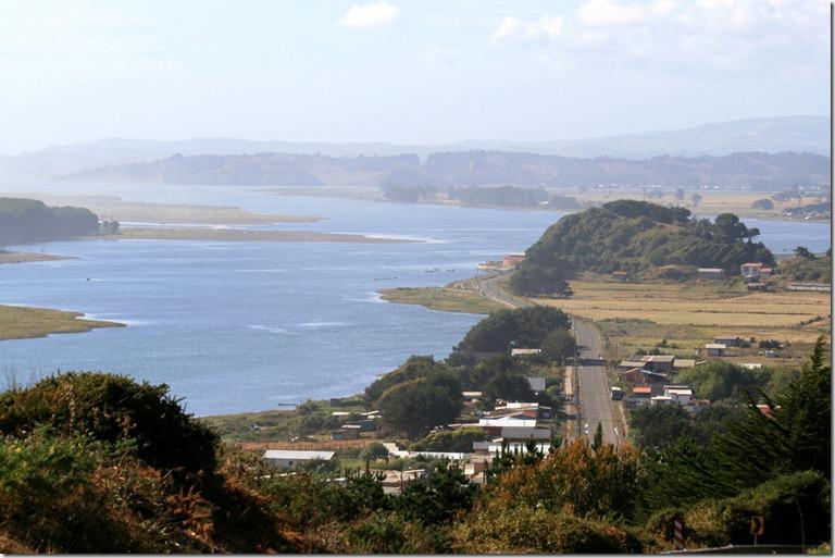 Puerto-Saavedra