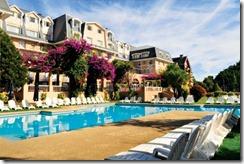 Gran Hotel Pucón