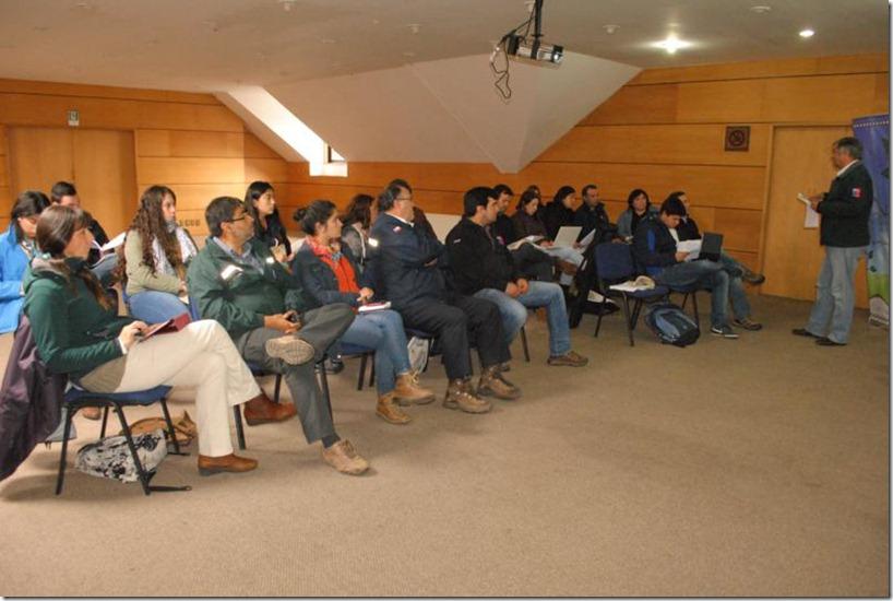 Pucón es comuna piloto regional en programa de trazabilidad animal