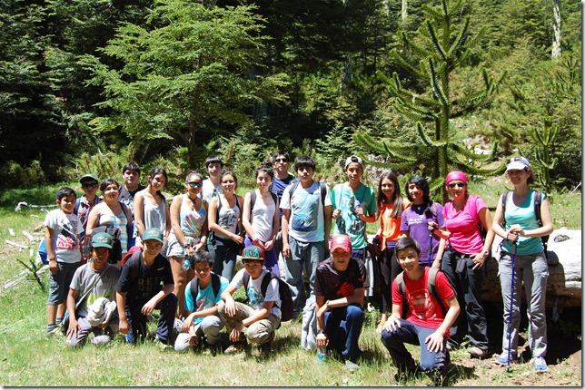 Visita y explora Malalcahuello 3