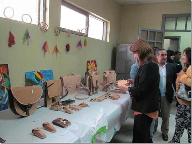 cierre talleres artísticos sección juvenil  (33)