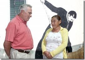 Santiago, 16.02.2015.CEAM/PADAM Puente AltoAdultos mayores pertenecientes al centro de encuentro del adulto mayor Puente Alto, participan en taller de recuperación motora.AGENCIA BLACKOUT