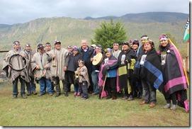 FOTO porgrama chile indígena