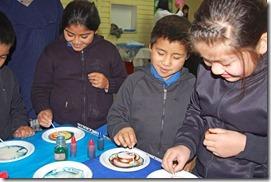 Pedagogía en Ciencias en Acción Cunco Chico 3