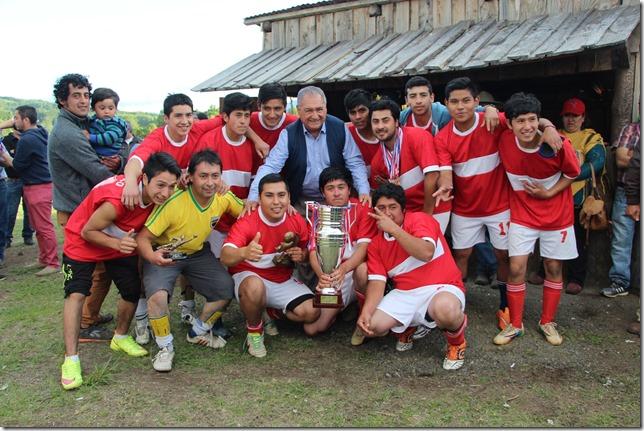 FOTO campeonato fútbol rural 1