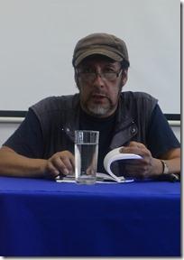 Elicura Chihuailaf Coloquio (1)