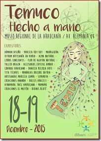 Expo-Feria Hecho a mano