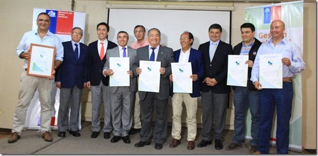 FOTO certificación ambiental municipal 1