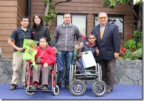 FOTO corrida inclusiva 3