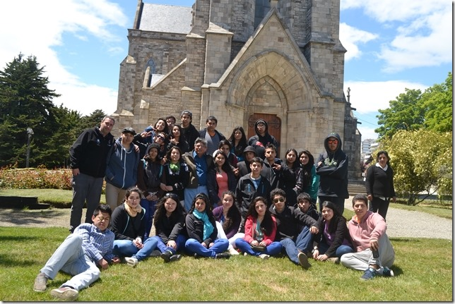FOTO gira de estudiantes a bariloche 1