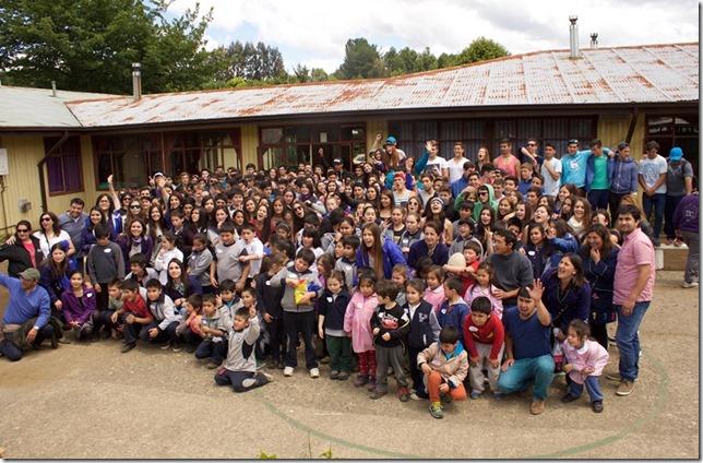 FOTO arreglos en colegios municipales 2