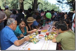 2. Festival del Choclo 2016--