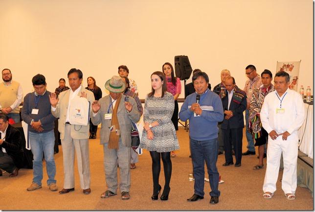 Delegacion de La Araucanía asiste al Cuarto Taller Temático del Programa Participa (2)