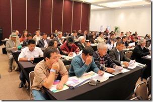 Delegacion de La Araucanía asiste al Cuarto Taller Temático del Programa Participa (3)