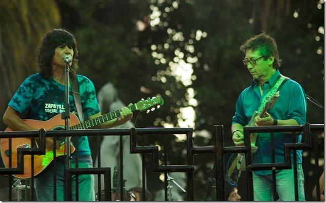 FOTO festival pucón blues 2