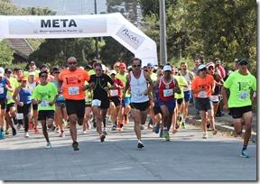 FOTO maratón aniversario
